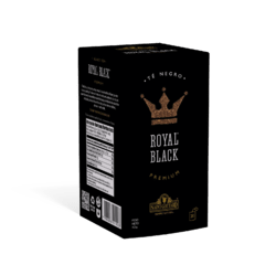Té Negro Royal Black  x 20 Saquitos