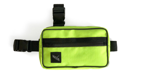 Chest bag Tom - comprar online