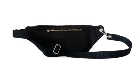 Fanny pack Mies mosquetón - comprar online