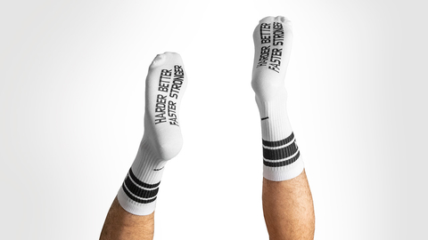 Socks Harder pack x 2 - comprar online