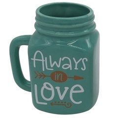 Caneca Always and Stay Wild- royal