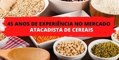 Carrusel JBJ INGREDIENTES