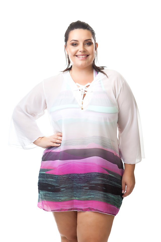 1cabf7571 Compre online produtos de Acqua Rosa  B-waves
