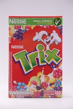 CEREAL NESTLE TRIX 480G