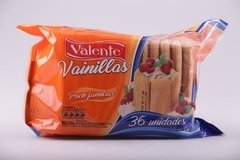 GALLETITAS VALENTE VAINILLAS 480g