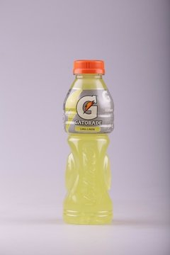 BEBIDA GATORADE LIMA-LIMON 500ML