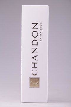 ESTUCHE ESPUMANTE CHANDON EXTRA BRUT 750ML