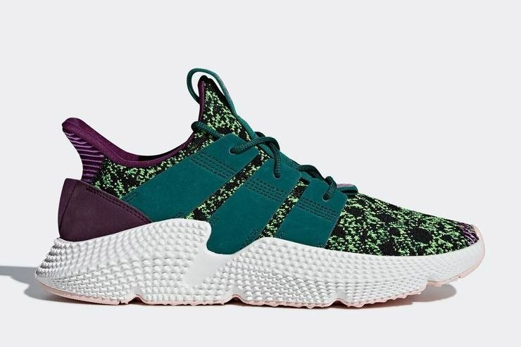 Dragon Ball Adidas Z X Prophere Cell WHIEe29DY
