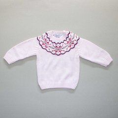 SWEATER GUARDA ROSA BB 470102 - comprar online