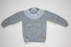 Sweater guarda (gris) 480120 en internet