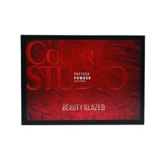 Paleta de Sombras Color Studio 35 Cores - Beauty Glazed na internet