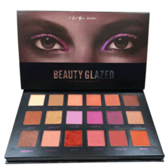 Paleta de Sombras I Got You Edition 18 Cores - Beauty Glazed - comprar online