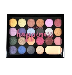 Kit de Sombras + Primer Happiness  22 Cores - Ruby Rose - comprar online