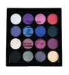 Kit de Sombras + Primer The Lollipop 15 cores - Ruby Rose