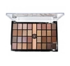 Kit de Sombras + Primer Nudie Eyes 32 Cores - Ruby Rose