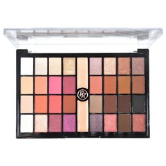Kit de Sombras + Primer Sweet Eyes 32 Cores - Ruby Rose