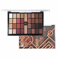 Kit de Sombras + Primer Sweet Eyes 32 Cores - Ruby Rose - comprar online