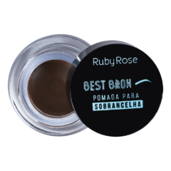Pomada para Sobrancelha Best Brow Medium - Ruby Rose