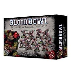 The Gouged Eye - Blood Bowl