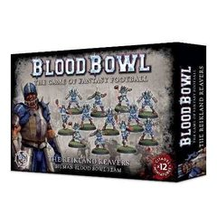 Reikland Reavers - Blood Bowl