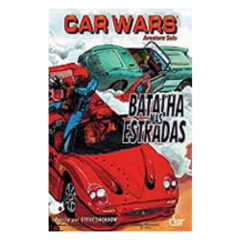 CAR WARS AVENTURA SOLO