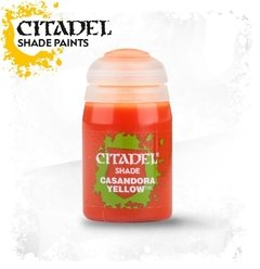 TINTA CITADEL - SHADE CASANDORA YELLOW 24ML