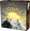 Catan - A Game of Thrones