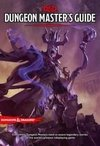 D&D 5.0 NEXT - DUNGEON MASTER GUIDE