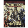 PATHFINDER GAME MASTER SCREEN