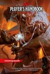 D&D 5.0 NEXT - PLAYERS HANDBOOK