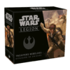STAR WARS LEGION - TROOPERS REBELDES - EXPANSÃO
