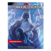 D&D 5.0 NEXT - STORM KINGS THUNDER