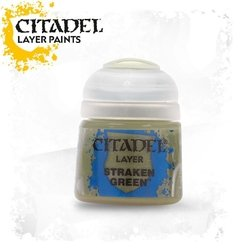 Tinta Citadel - Layer Straken Green