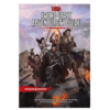 D&D 5.0 NEXT - SWORD COAST ADVENTURER'S GUIDE