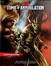 D&D NEXT TOMB OF ANNIHILATION HC