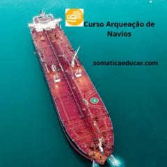 Curso Arqueação de Navios- Draft Survey
