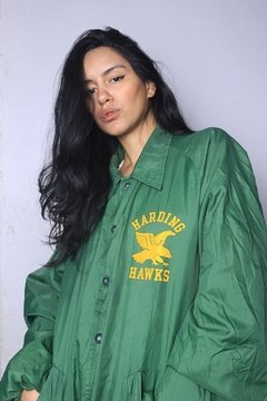 Windbreaker Harding Hawkins - usa na internet