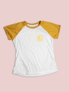 Baby look No bad Vibes - comprar online