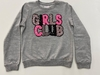 Blusa moletom Momi Girls Club