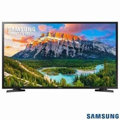 Smart Tv 32 Polegadas Samsung Led Hd Wi-fi Netflix Youtube - comprar online