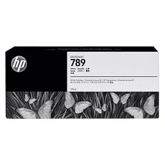 Cartucho Hp 789 Original Ch618a Preto Latex Hp L25500
