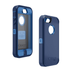 FUNDA OTTERBOX DEFENDER PARA IPHONE 5 - Airport Technology