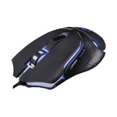 COMO GAMER BKT M39+ MOUSE+PAD en internet