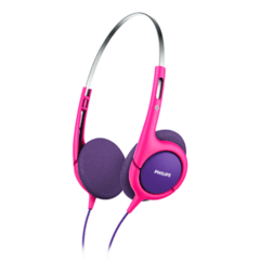 AURICULARES PHILIPS KIDS - Airport Technology