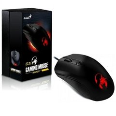 MOUSE GENIUS  GAMER X-G600