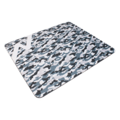 COMBO MOUSE Y PAD GAMER CAMO NOGA - Airport Technology
