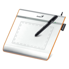 TABLETA GRAFICA GENIUS EASYPEN I405X