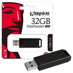 PENDRIVE KINGSTONE 32 GB DT20