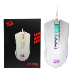 MOUSE REDRAGON COBRA M711 - Airport Technology