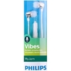AURICULAR PHILIPS SHE 3705 WT